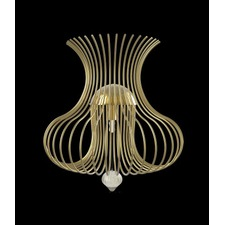 Silhouette Wall Sconce
