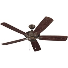Cyclone Outdoor Wet Ceiling Fan