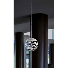 Kelly Cluster 1 Sphere Suspension
