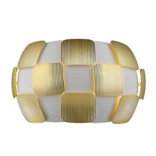 Layers Dimmable Wall Sconce