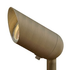 Signature Landscape Accent Light with Flood Beam 2700K