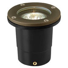 Hardy Island LED 60 Degree Flood Flat Top Well Light
