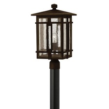 Tucker LED Outdoor Post Mount