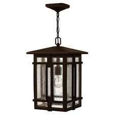 Tucker LED Outdoor Pendant