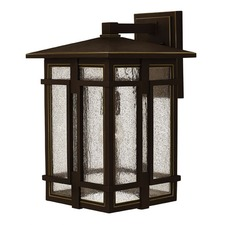 Tucker LED Outdoor Wall Sconce