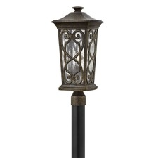 Enzo LED Outdoor Post Mount