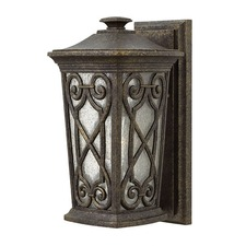 Enzo Outdoor Wall Light