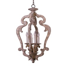 Olde World Foyer Pendant