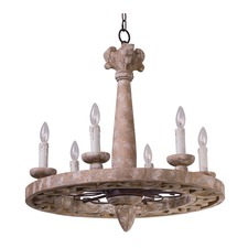 Olde World 39615 Chandelier
