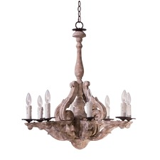Olde World 39617Chandelier
