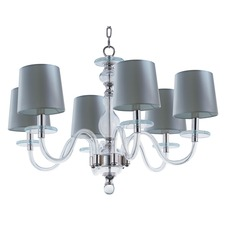 Venezia Single Tier Chandelier