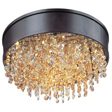 Mystic Ceiling Flush Mount