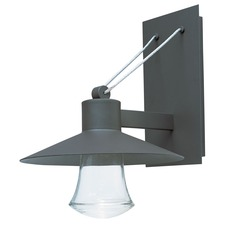 Civic Outdoor Wall Sconce