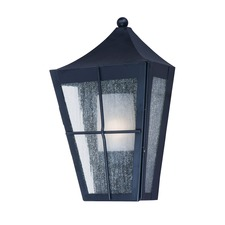Revere Outdoor Flat Wall Sconce