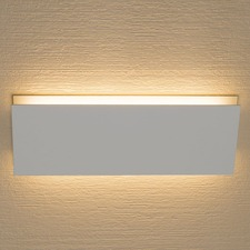 Architectura Horizontal Wall Sconce