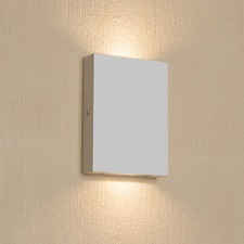 Architectura Small Wall Sconce