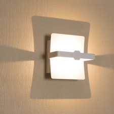 Architectura Geometric Wall Sconce
