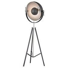 Backstage Floor Lamp