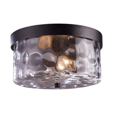 Grand Aisle Outdoor Flush Mount