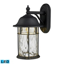 Lapuente Outdoor Wall Sconce