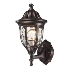 Glendale Outdoor Wall Sconce
