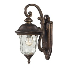 Lafayette Outdoor Wall Sconce