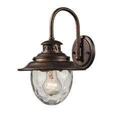 Searsport Outdoor Wall Sconce