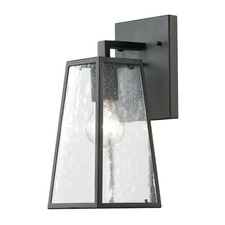 Meditterano Outdoor Wall Sconce