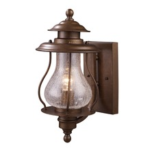 Wikshire Outdoor Wall Sconce