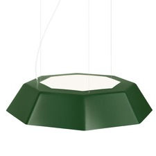 Umbrella Uplight Pendant