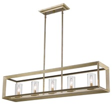 Smyth Linear Chandelier