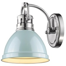 Duncan Bathroom Vanity Light