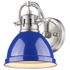 Duncan Bathroom Vanity Light