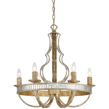 Hayworth Chandelier
