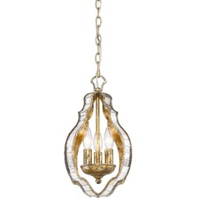 Hayworth 3 Light Pendant