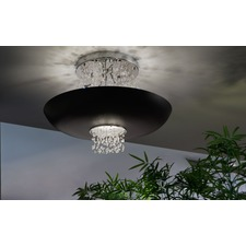 Empire Ceiling Semi Flush Mount