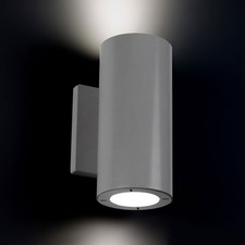 Vessel Outdoor Up/Down Wall Light