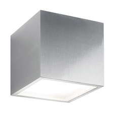 Bloc Outdoor Up Down Wall Light