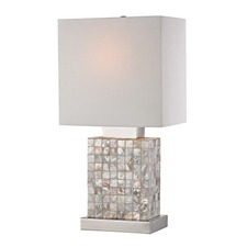 Canal Table Lamp