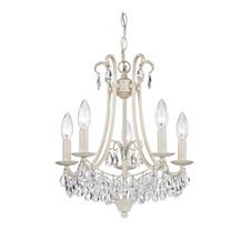 Johnstone Mini Chandelier