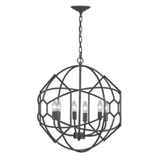 Strathroy Orb Chandelier