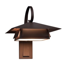 Profiles 0698/0699 Outdoor Wall Sconce
