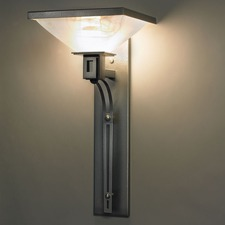 Profiles 07120 Outdoor Wall Light