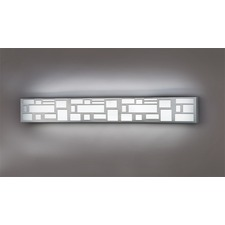 Genesis Bathroom Vanity Light