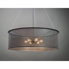 Clarus Drum CL Pendant