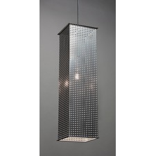Clarus Long SQ Pendant