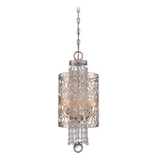 Lucero Mini Foyer Pendant