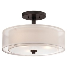 Parsons Studio Ceiling Semi Flush Mount