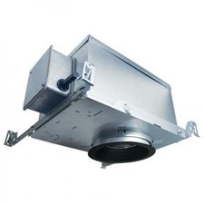 RA4 16W 4 Inch 0-10V DIM Wall Wash Chicago Plenum Housing