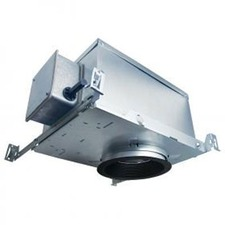 RA4 29W 4 Inch 0-10V DIM Wall Wash Chicago Plenum Housing